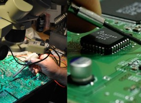 Electronics Repair & Maintenance