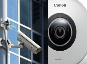 Security & Surveillance  Solutions